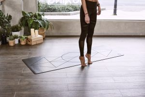 femme pilates