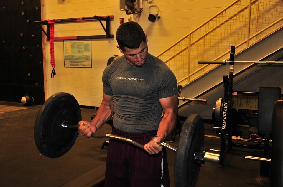 testostérone sport